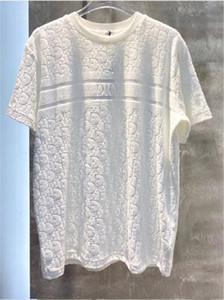 2020 Brandshirt Hot Seller Designerluxury Women Mens T-shirt Fashion Casual Spring Summer Tees High Quality Luxury Girl T-shirt 20022113Y