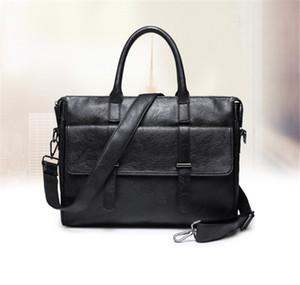 New 2020 Designer Luxury Briefcases High Quality Shoulder Bag Cross Body Briefcase PH-CFY20051323
