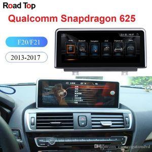 BMW의 시리즈 2분의 1 F20 / F21 / F23 자동차 2011 -2016 터치 스크린 스테레오 대시 멀티미디어 플레이어 (10) .25 안드로이드 9 0.0 O를 GPS 네비게이션 디스플레이