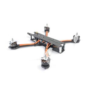 Diatone 2018 GT-Tyrants 630 Brushless 4S FPV Racing Drone Fury F4 FC OSD TBS 800mW VTX 50A 3-6S ESC PNP