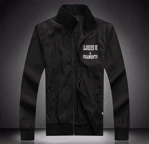 2020 New Style Designer Men Jacket Winter Luxury Coat Men Women Long Sleeve Outdoor wear Mens Clothing Women Clothes medusa Jacket M-3XL