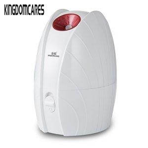 KINGDOMCARES vaporizzatore viso idratante vapore caldo viso ionico casa SPA viso cura della pelle umidificatore 120ml serbatoio vaporizzatore KD2335 BB