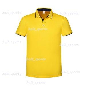 Sport Polo Ventilation séchage rapide ventes Top Hot hommes de qualité 2019 à manches courtes T-shirt confortable nouveau style jersey64