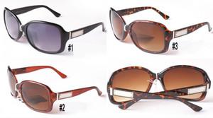 2745 Lentes de sol de marca Gafas sombras al aire libre capítulo de la PC clásica de las señoras de moda de lujo gafas de sol, espejos de las mujeres
