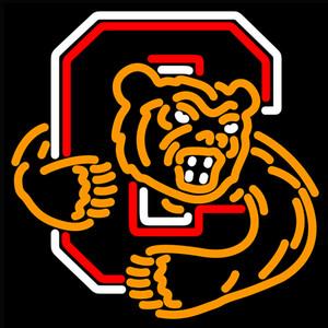 NCAA Cornell Big Red Logo неоновой Light Handmade Визуальная Artwork магазин Open 17 * 14 дюймов или заказное