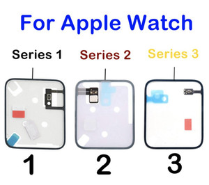 Apple İzle Serisi 1/2/3/4 Yerçekimi Indüksiyon Sense Bobin Gücü Dokunmatik Sensör Apple Için Flex Kablo Değiştirme İzle 38mm 42mm 40mm 44mm