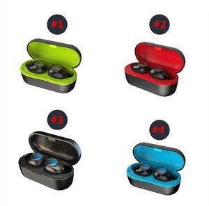 PT20 TWS Bluetooth 5.0 écouteurs tactile Hifi 4D stéréo sans fil écouteurs Mini Sport Casque réducteur de bruit Casque Gaming