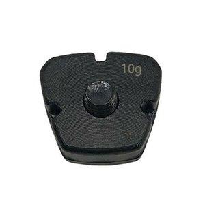 Zubehör Outdoor Tool Ersatzteil Fairway Produkte Club-Treiber Golf Gewicht Schraube Aluminiumlegierung Einfache Verwendung Für PING G400