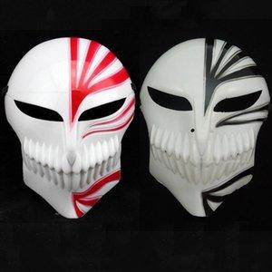 Новая мода высокого Q отбеливатель Ичиго Куросаки Маски Halloween Party Christmas BLEACH Маска Фестиваль Поставки оптом