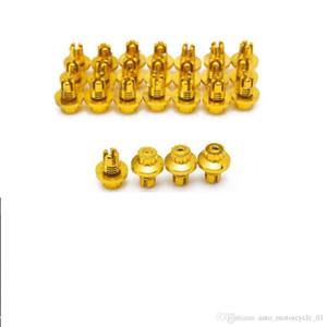 25pcs / lotto di plastica Ruote Rivetti Fits AH Ds Serie Cerchioni Cap Lip Vite Vite Pneumatici EEA144