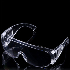 Adults Protective Glasses Anti Fog Dust Proof Protection Goggles Eyewear Eye Glass Outdoor Splash Proof Impact work Safety Glasses D4804
