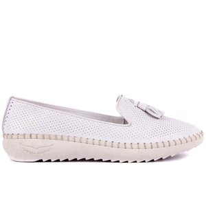 Sail-Lakers White Women Casual Shoes