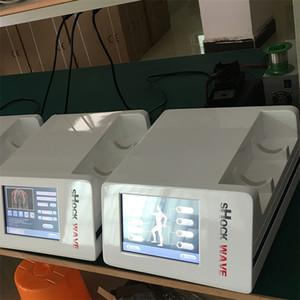 2018 Neueste Smartwave-Therapie für elektromagnetische Gainswave-Geräte zur Bekämpfung der erektilen Dysfunktion der ED
