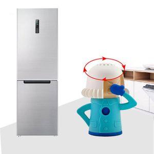Angry Mama Micro-ondes Cleaner nettoyant pour le four à vapeur Cuisine Gadget outil Appareils de cuisine Réfrigérateur Outils de nettoyage Facilement Appareils Gadget