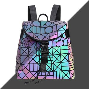 2020 Fashion Designer Backpack Ladies Luxury Bee Bag Brand Messenger Bags Women Leather Laser Bag Casual Shoulder Bags Wallet #255