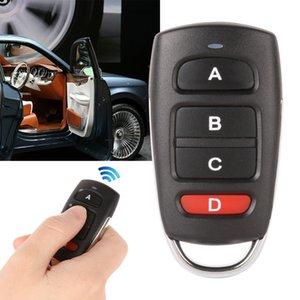 CKS 1pc AL006 433 mhz auto universale a frequenza fissa chiave telecomando intelligente porta garage elettrico sostituzione clonazione clonazione