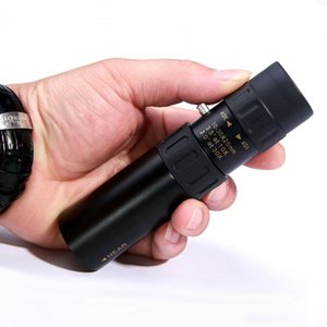 Завод spot Оптовая продажа 10-30x25 однотрубный зум-телескоп с высоким увеличением HD выдвижные портативные очки для просмотра