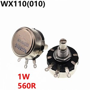 WX110 010 WX010 1W 560R Potentiometer Adjustable Resistors