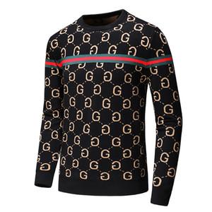 2019 été nouveau costume décontracté T-shirt à manches courtes en Europe et en Amérique Polo Shirt tendance pour hommes T-shirt costume d'affaires M-XXXL-7.2
