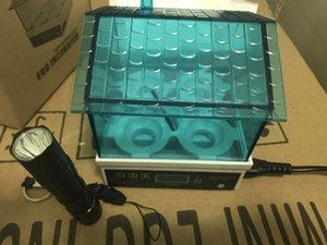 Petit incubateur automatique Micro Intelligent Pigeon poulet Canard Goose Poultry Science des ménages