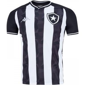 2019/20 Ботафого футбол Джерси Honda Futbol Camisas Ботафого Футбол Camisetas рубашки Kit Майо MAGLIA Tops