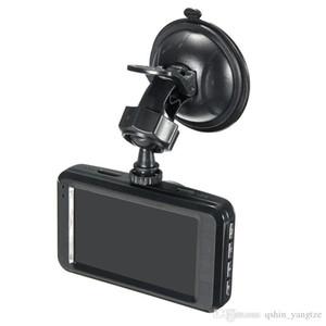 3-дюймовый автомобильный видеорегистратор ночного видения full HD driving recorder vehicle digital dashcam 140 градусов широкий угол обзора G-сенсор парковочный монитор