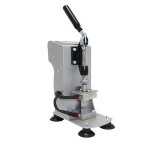 Nueva máquina de la prensa de colofonia prensa del calor Manual de colofonia Prensa Cera de petróleo que extrae la herramienta Fahrenheit Celsius LCD cambiante Controlador digital