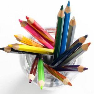 Карандаши и Sketch Set Kit Полный комплект включает в себя Исполнитель Молнии снесите Case Art Student Drawing FO Продажа