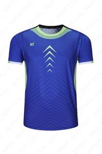 2019 Горячие продажи Высокое качество быстросохнущие подбора цветов печатает не утрачен футбол jerseys654965462019
