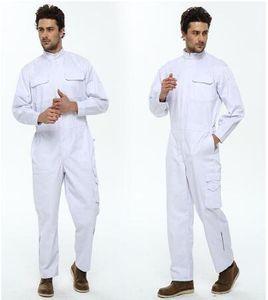 Nspring Autumn And Winter Coveralls Overalls Shipyard Crew Uniforms Mens Fashion Jumpsuit Men Hip Hop Pants Men Joggers Trousers