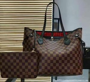 Sacs à main de luxe Designer femmes style européen et américain Hot vente Sacs à main Mode Simple gratuit Frais de ports livraison rapide