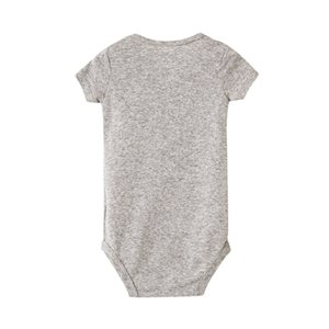 Newborn Baby Letter I'm Mommy's Cute Boy rompers Onesie Infant Babies Funny Cotton romper One-pieces Outfit Chemical Element