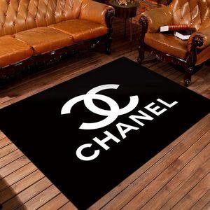 Top Style modèle de lettre à main Accueil Ameublement Chambre Façade Porte Antiderapant Tapis Tapis Salon Cuisine Plancher Cartoon Paillasson Hot