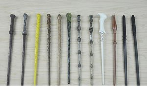 41 Estilos de Harry Potter varinha mágica Props Hogwarts Harry Potter Series Magic Wand Harry Potter mágico Wand com caixa de presente