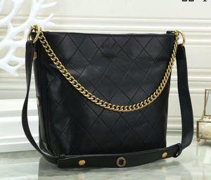 Deisigner bolso de hombro para las mujeres paquete de pecho señora Tote cadenas bolsos presbicia monedero bolsa de mensajero bolsos de diseñador de lona 6011