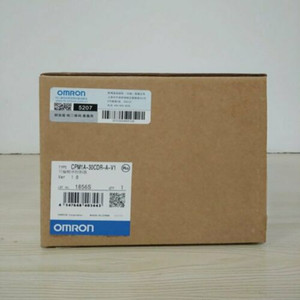 NEW IN BOX OMRON Programmable Controller PLC Module CPM1A-30CDR-A-V1 Japan original
