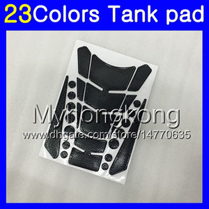 3D Carbon Fiber Tank Pad For DUCATI 748 853 916 996 998 96 97 98 99 00 01 02 1996 1997 1998 2002 MY166 Gas Tank Cap Protector sticker decals