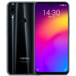 "Original Meizu Note 9 4G LTE Cell Phone 4GB RAM 64GB 128GB ROM Snapdragon 675 Octa Core Android 6.2"" Full Screen 48.0MP Face ID Mobile Phone"