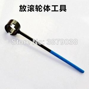 Роликовый инструмент масляного насоса Разборка инструмента масло насос Test Bench T0202 1vIz #