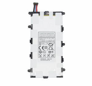 1x de alta calidad 4000 mah SP4960C3B batería incorporada para Samsung Galaxy Tab 2 7.0 7.0 Plus GT-P3100 P3100 P3110 P6200
