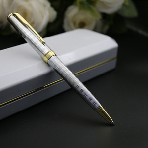Suministros envío STOHOLEE Marca Sonnet Diseño Bolígrafo metal bolígrafos Ejecutivo papelería SchoolOffice