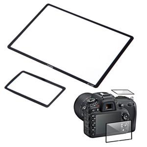 Accessories & Parts Screen Protectors Fotga Professional LCD Optical Glass Screen Protector for Nikon D7100 DSLR Camera