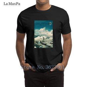 Charakter-Familien-T-Shirt Mann des Explorer-Männer-T-Shirt Websites Unisex-Männer-T-Shirt der neue Art-S-3XL T-Shirt Anti-Falten