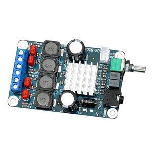 2x50W TPA3116D2 Dual Channel Amplifier Amp Board pour la maison DIY Système audio