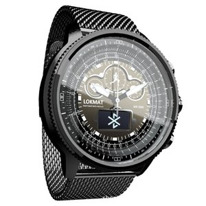 Designer sports watch intelligent heart rate monitoring information reminds sports waterproof Bluetooth connection multi-function smart watc