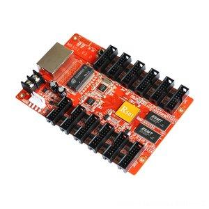 intérieur p6 Autres Accessoires Accessoires de jeux écran led amoonsky meilleur prix en Inde contrôleur d'utilisation de mur vidéo HD LED-R501