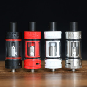 Kangertech Toptank Mini Atomizer with SSOCC Coils Top Fill Top Tank for Kanger Kbox Topbox Mini Subvod Mega TC Vape 510 Mod Starter Kit