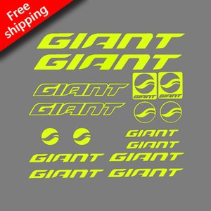 Гигантские наклейки наклейки дорожного велосипеда велосипед горный велосипед для MTB велоспорт гонки бесплатная доставка