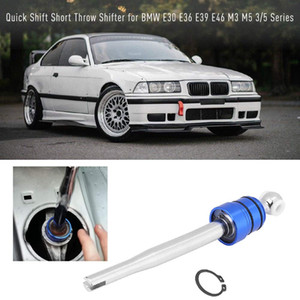 Short Throw Cambio Cambio Rápido para BMW E30 E36 E39 E46 M3 M5 3/5 Racing Series Manual Shift Transmission
