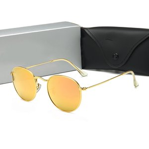 Popular Sunglasses Women Designer Square Summer Style Full Frame Top Quality UV Protection Mixed Color Come With Box